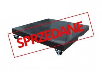 Baza / podstawa parasola Florence 90kg XL 616