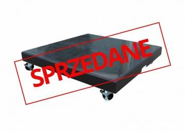 Baza / podstawa parasola Florence 120kg 617