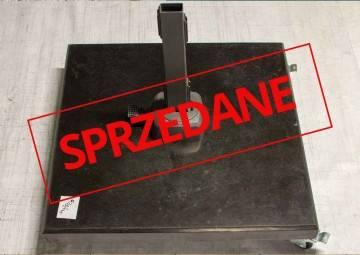 Baza / podstawa parasola Modena 90kg XL 633