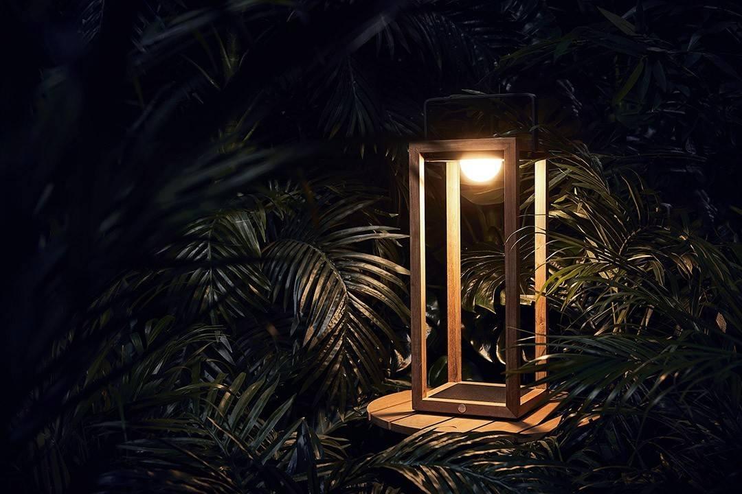 Lampiony na balkon TOM