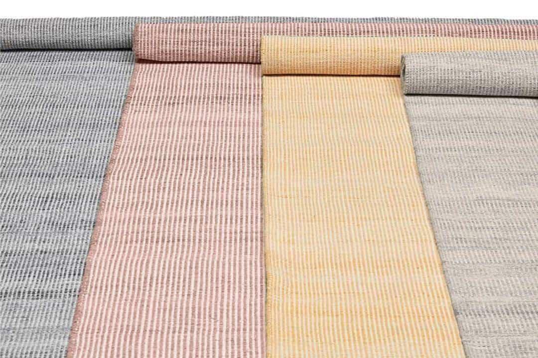 Dywan zewnętrzny Veneto 200x300cm różowy