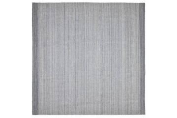 dywan tarasowy: Dywan zewnętrzny Veneto 300x300cm szary