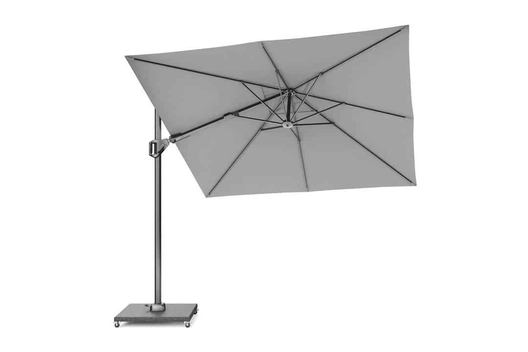 Parasol ogrodowy Voyager T² 2.7m x 2.7m