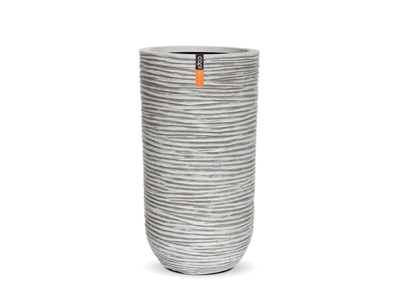 Donica ogrodowa z cementu OFI253 59cm