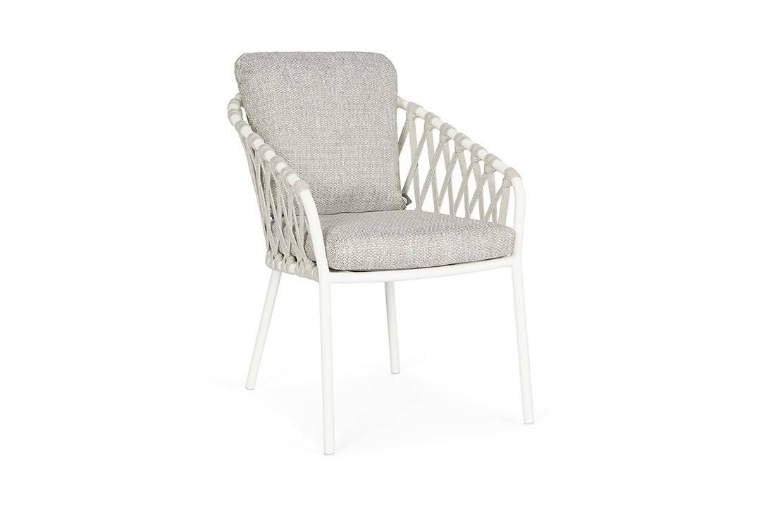 nowoczesne krzesła ogrodowe Nappa