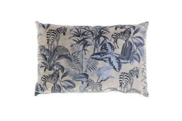 Dekoracje: Poduszka ogrodowa dekoracyjna Flit beżowa