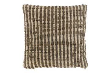 Poduszki ogrodowe dekoracyjne: Poduszka ogrodowa dekoracyjna Evita brązowa