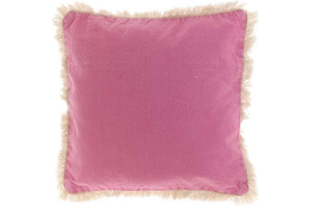 Poduszka ogrodowa dekoracyjna Mare różowa