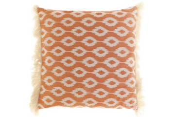 Poduszka ogrodowa dekoracyjna Geza pomarańczowa