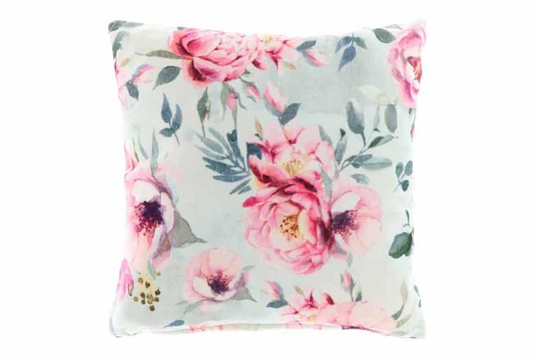 Poduszka ogrodowa dekoracyjna Pixie różowa