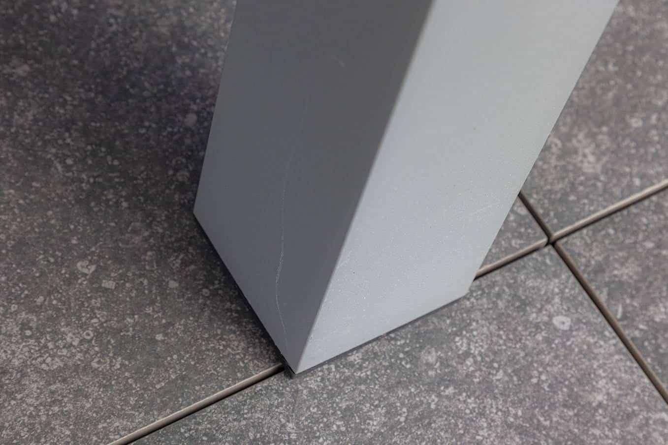 Zestaw ogrodowy MADRIT - LEON teak grey 679