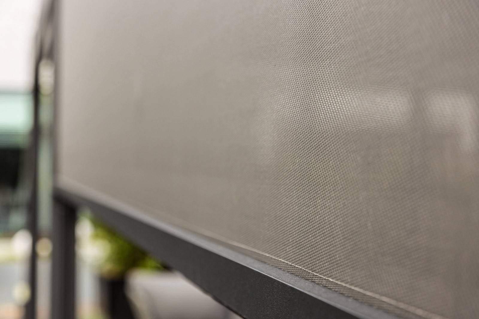 Zadaszenie PERARA 600x300cm antracyt 693